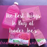 The Best Things to Buy at Trader Joe's